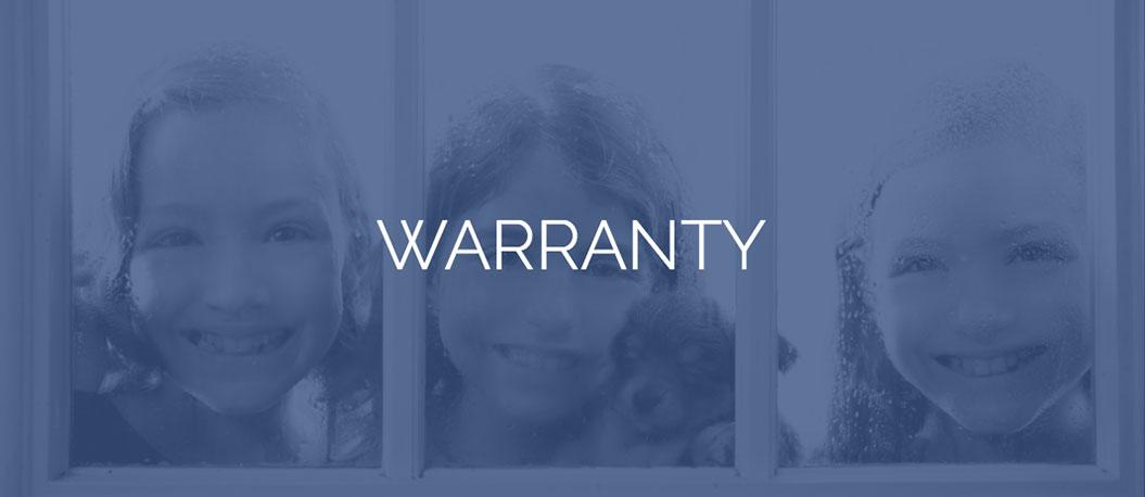 Warranty _ Rusco Windows and Doors